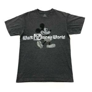 Vintage Walt Disney Mickey T-shirt / S